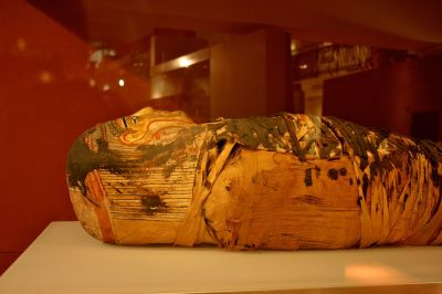 Female_mummy,_Horniman_Museum